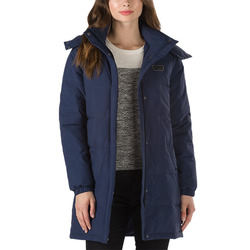 Vans Doppler Puffer Jacket MTE - Women's