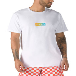 Vans Easy Box T- Shirt - Men's