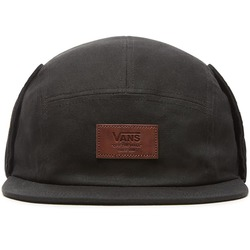 Vans Flap 5-Panel Camper Hat