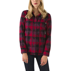 Vans Free Speech Flannel - Women's