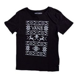 Vans Holidazed Crew