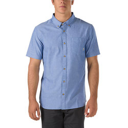 Vans Houser SS Buttondown Shirt