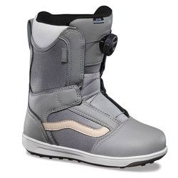 Vans Juvie Linerless Snowboard Boots - Kid's 2020