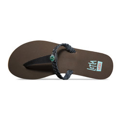 Vans Krista Braid Sandals - Women's
