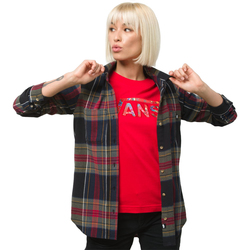Vans Meridian Flannel Shirt - Women's