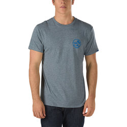 Vans Mini Dual Palm Tee - Men's