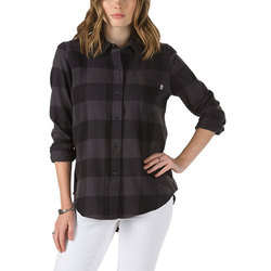 Vans Moody Blues Flannel - Women's