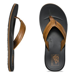 Vans Nexpa Leather Sandal - Men's