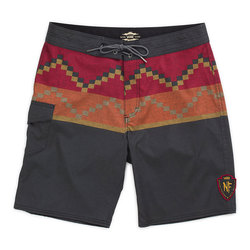 Vans Rising Swell Boardshort - Men's