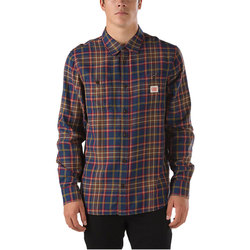 Vans Only NY Flannel
