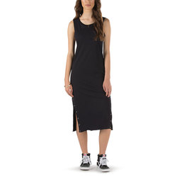 Vans Penelope Muscle Midi Dress - Women's