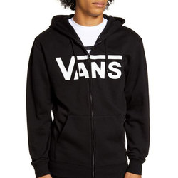 Vans Scratched Pullover Hoody