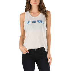 Vans Senior Year Muscle Tee - Women's