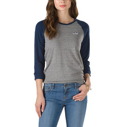 Vans Skate Patch BF Raglan - Women's
