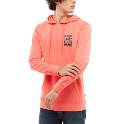 Vans Stacked Up Pullover Hoodie