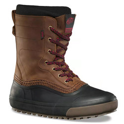 Vans Standard Zip MTE Snow Boot