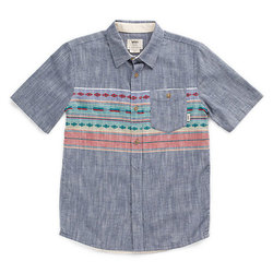 Vans Sur S/S Buttondown Shirt