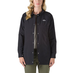 Vans Thanks Coach Long MTE Jacket - Women's