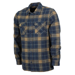 Vans Tradewinds Flannel