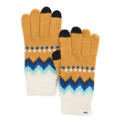 Vans Zagger Gloves