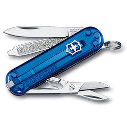 Victorinox Classic SD Pocket Knife