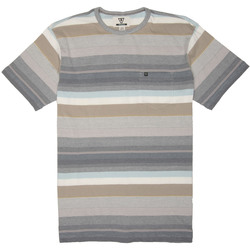 Vissla Acid Tone Pocket Knit Tee Shirt - Men's