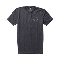 Vissla All Time S/S Surf Tee - Men's