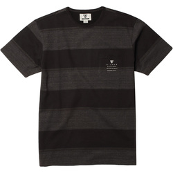 Vissla Back Wash S/S Shirt
