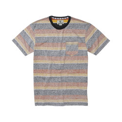 Vissla Big Rock Pocket Tee