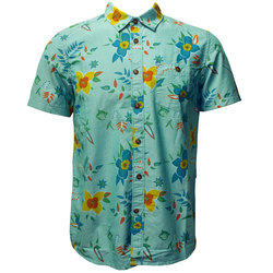 Vissla Califia Woven Shirt - Men's