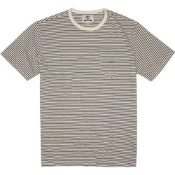 Vissla Ceramic Pocket Knit Tee Shirt - Men's