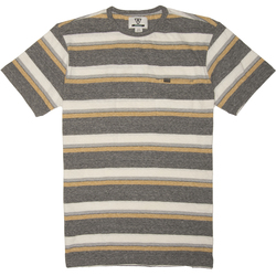 Vissla Dune Pocket Knit Tee Shirt - Men's