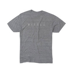 Vissla Foundation Snow Heather Tee