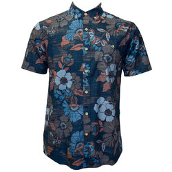 Vissla Gypsy Coast Woven Shirt - Men's
