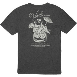 Vissla Late Night Vices Tee Shirt