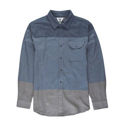 Vissla Lone Pine Long Sleeve Shirt