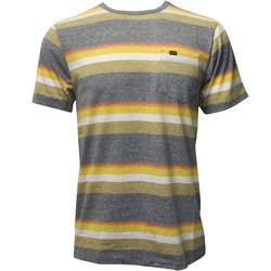Vissla Low Blow Pocket Tee Shirt - Men's