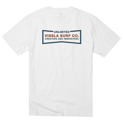 Vissla MFG Heather Tee