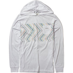 Vissla Raised By Waves L/S Hoodie