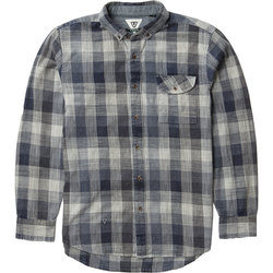 Vissla Sand Bar L/S Shirt