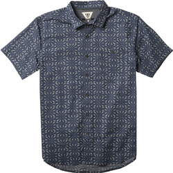 Vissla Shielded S/S Woven