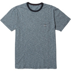 Vissla Soft Top S/S Crew Shirt