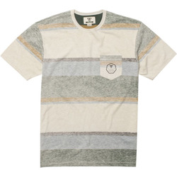 Vissla Waterline Knit S/S Tee