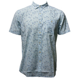 Vissla Wild Coast Woven Shirt - Men's
