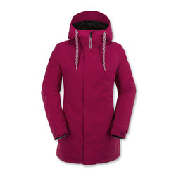 Volcom Act Insulated Jacket - Womens