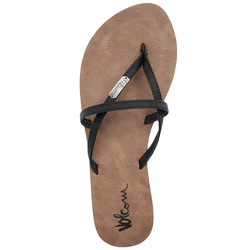 Volcom All Night Long Sandals - Women's