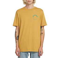 Volcom Arch Strange Short Sleeve Tee Shirt - Men's