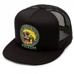 Volcom Bad Brad Cheese Hat