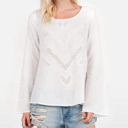 Volcom Bangalow Top - Women's