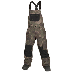 Volcom Barkley Bib Overall Snow Pants - Kid's